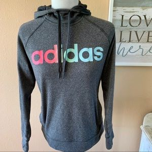 SALE TODAY ONLY! 🎉 Adidas Hoodie Sweatshirt